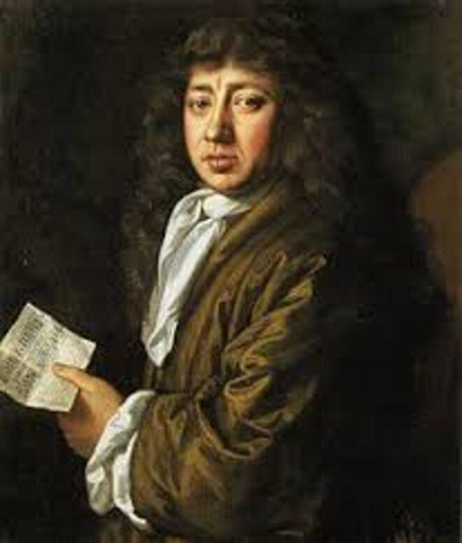 Samuel Pepys, 1633-1703