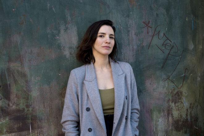 Lila Avilés © Laura Morsch Kihn assistée de Raquel Gonzalez