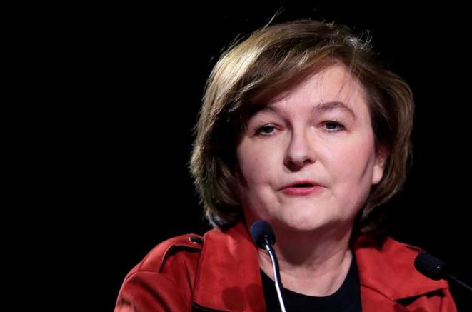 Nathalie Loiseau, le 26 mars 2019. © Reuters