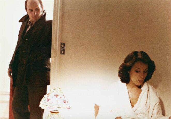 """""""La Tortue sur le dos"""" de Luc Béraud © Doriane Films"""