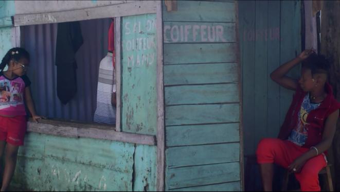 """© """"NofiNofy"""", Michaël Andrianaly, Les Films de la pluie."""