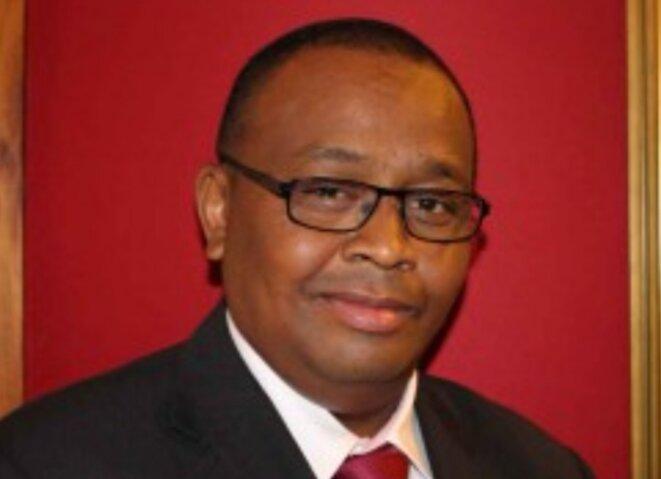 Narivony Rabenja, directeur général des douanes, l'homme par qui l'acheminement discret des containers des véhicules blindés armés, était faisable dans la discrétion totale