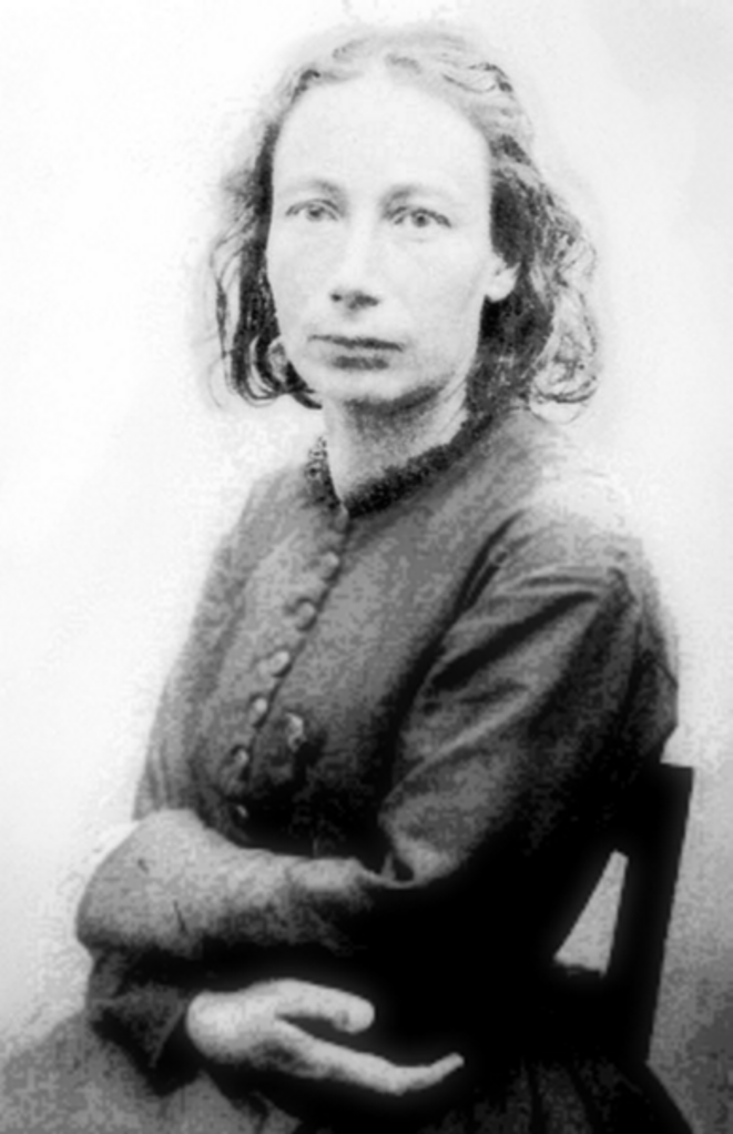 Louise Michel © wikimédia commons