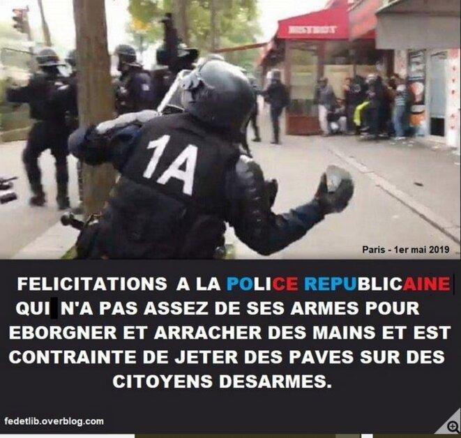 une-cagnotte-pour-rearmer-la-police