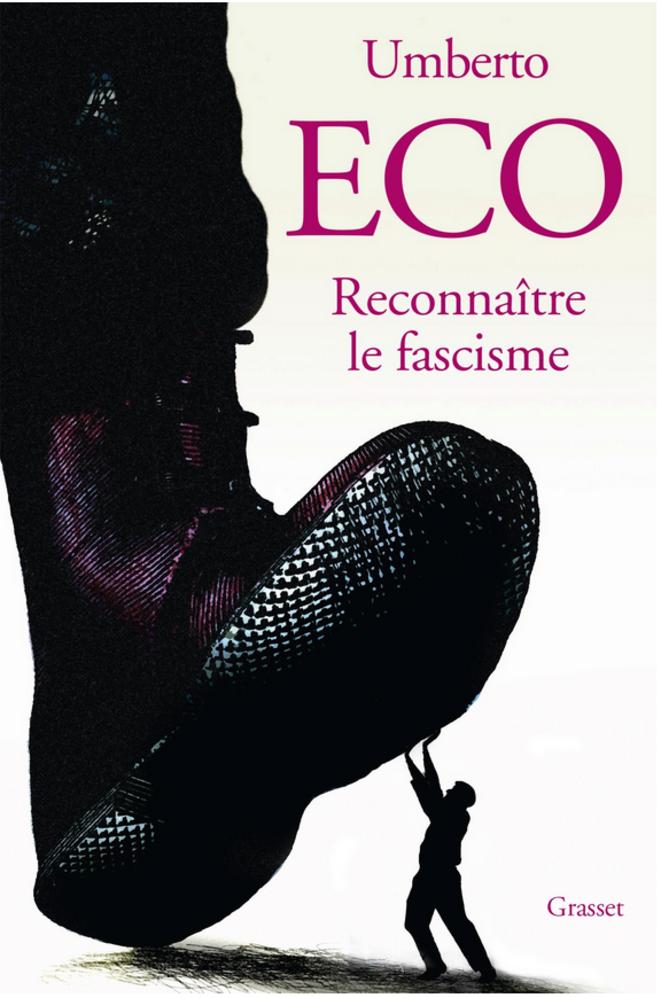 Réédition et publication en français, 2017. Texte d'une conférence de 1995