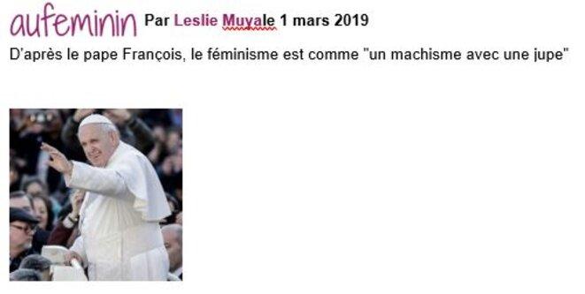 le-pape-et-le-feminisme-le-machisme-en-jupe