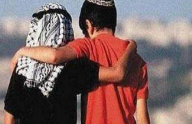 juif-et-musulman