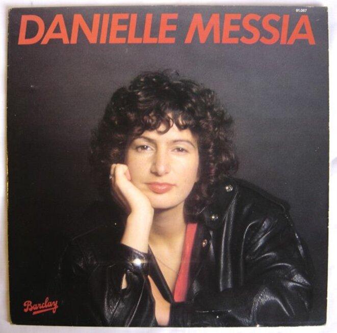 danielle-messia-pochette