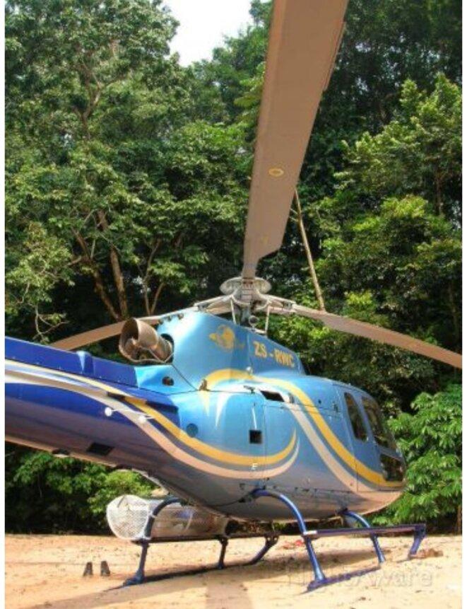 L'armée de l'air malgache n'avait pas été jugée nécessaire de les consulter sur les normes à respecter pour des engins à vocation militaires