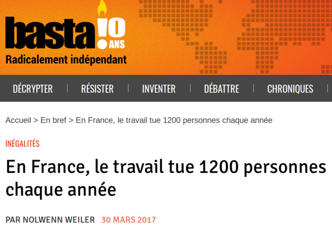 https://www.bastamag.net/En-France-le-travail-tue-2000-personnes-chaque-annee