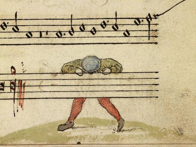 Chansonnier de Zeghere van Male [1542], Mss. Cambrai n.º 125-128