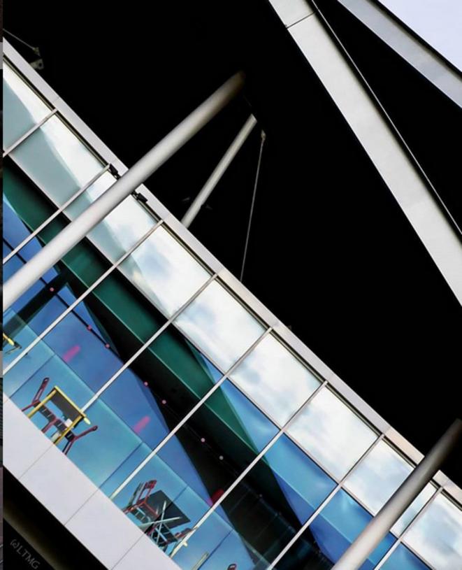 Structure © Luna TMG