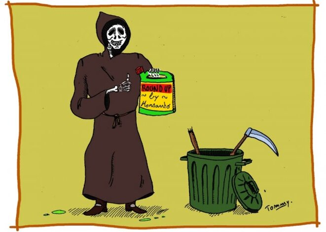 round-up-by-monsanto-dessin-mort