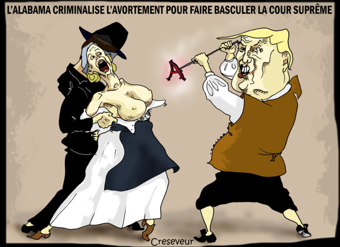 lalabama-criminalise-lavortement