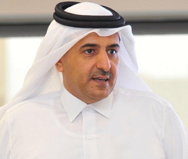 Le sulfureux Procureur général du Qatar, Ali Bin Fetais Al Marri