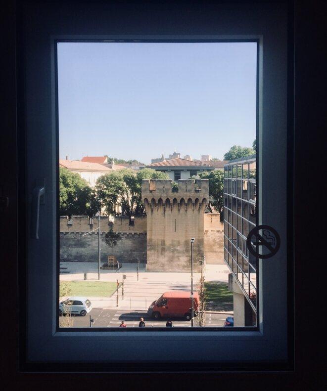 ©photo Avignon Iphone KT