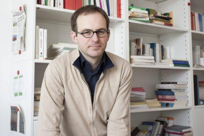 Antoine Chollet