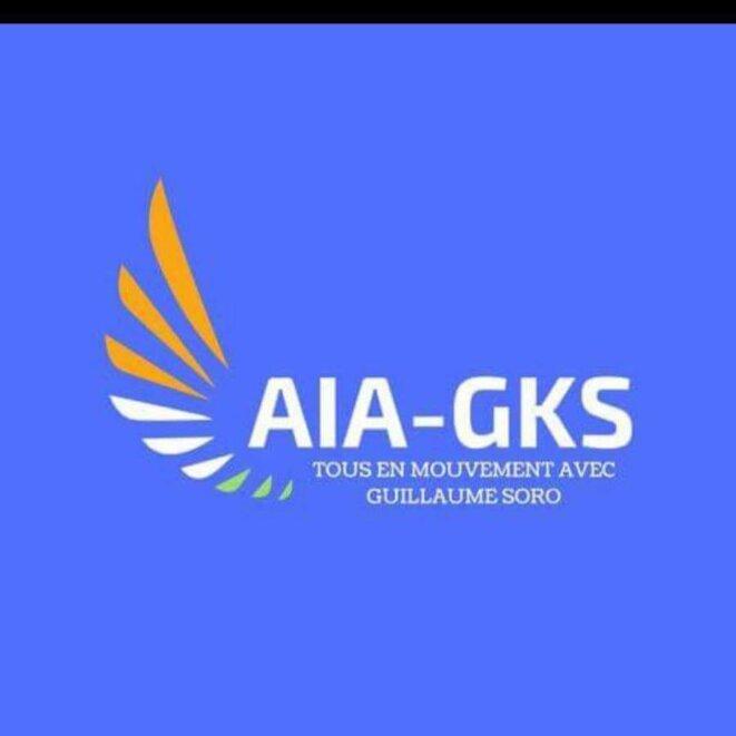 logo Aiagks