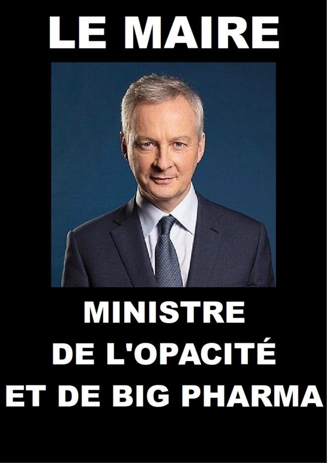 ALERTE : la France s'oppose à la transparence sur les prix des médicaments