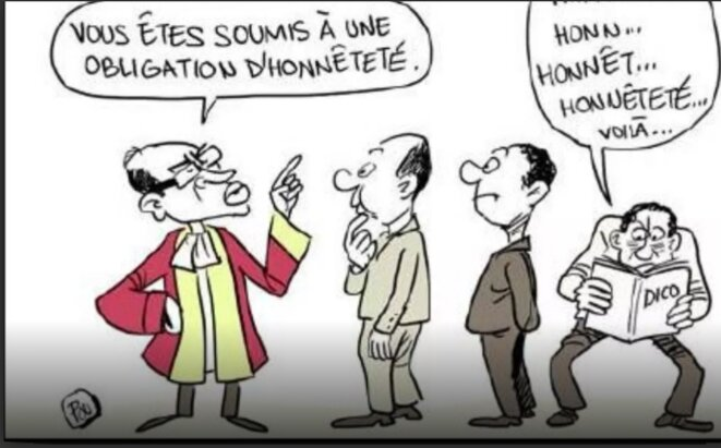 Faites ce que je dis, pas ce que je fais. A. Rajoelina, M. Ravatomanga, et J.Randrianasolo se font passer pour des gens CLEAN, pourtant... '