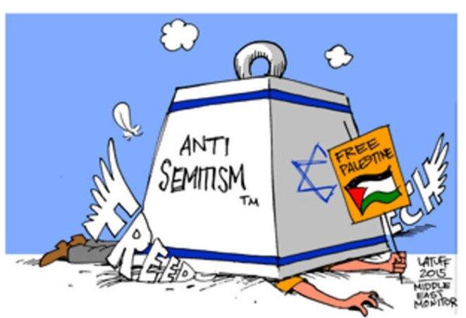 Honte à toi, Allemagne, pour ta résolution anti-BDS !