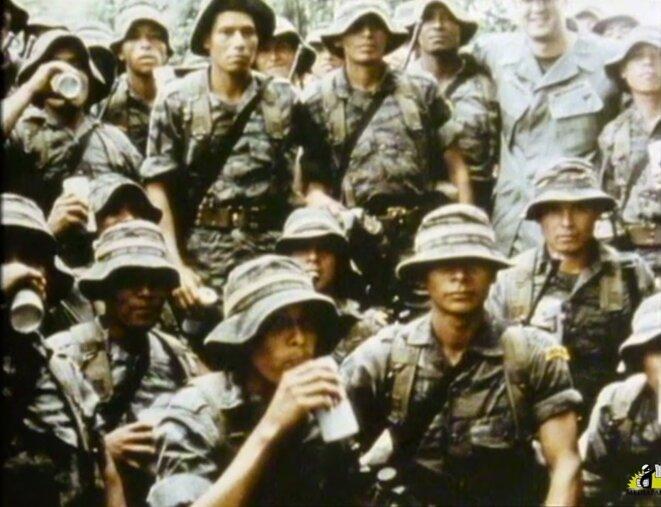 «Nicaragua, Part 1»: sur des photos de Susan Meiselas, un film radical de Marc Karlin | Documentaires | Mediapart