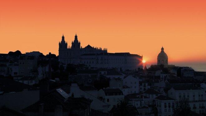 "© "" Lisboa Orchestra "", Guillaume Delaperriere, Agence du court métrage"