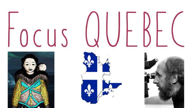Focus Québec 2019 © Doc-Cévennes