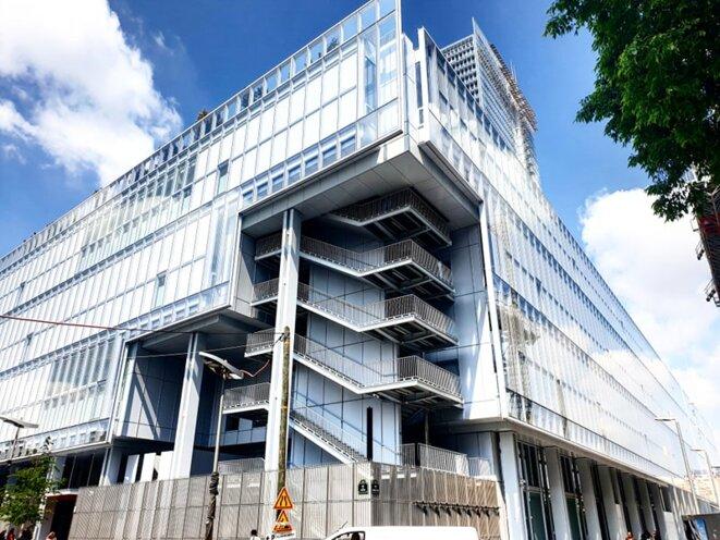 Je passerai plus de 30 heures dans une cellule du Tribunal de Grande Instance de Paris.