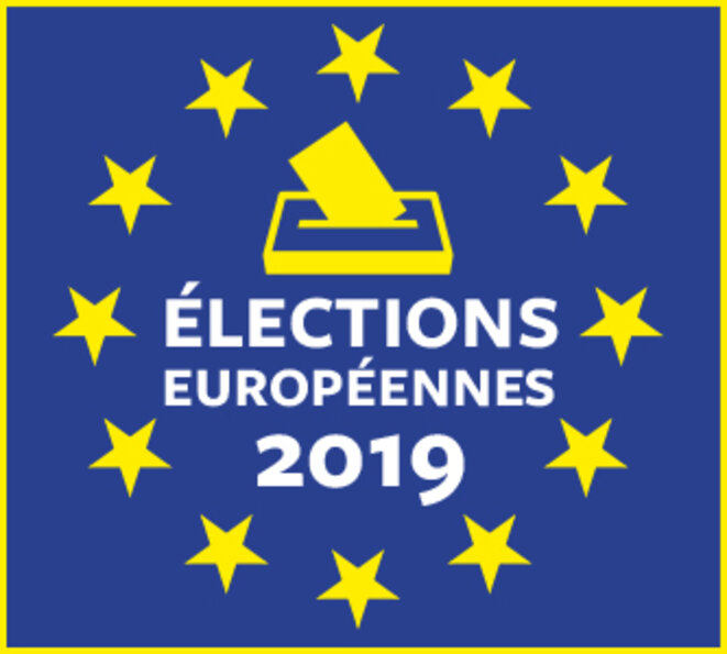 Elections européennes 2019 © Pierre Reynaud