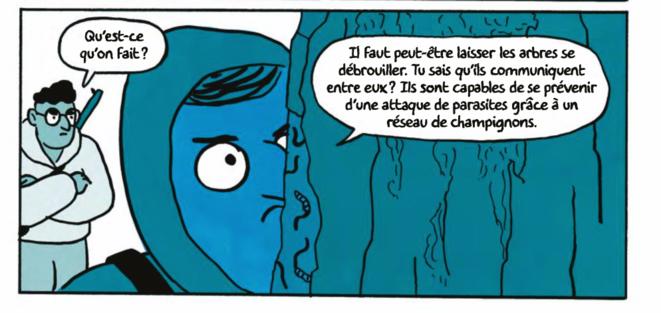 """""""Des milliards de miroirs"""" - Éditions FLBLB"""