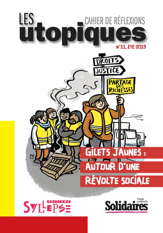 © « Les Utopiques » n°11, été 2019