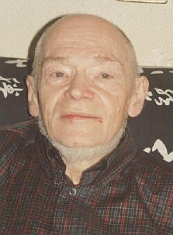 Alexander Ginzburg (1936–2002)