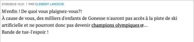 gonesse
