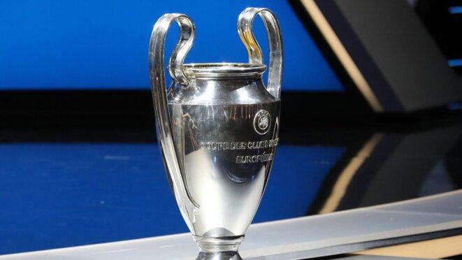 La Ligue des champions pourrait avoir une nouvelle formule à parti de 2024. © Getty Images
