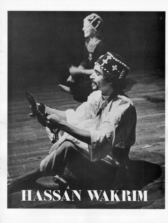 Hassan Ouakrim