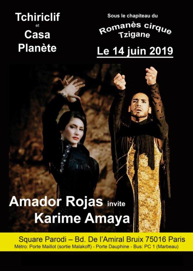 le-vendredi-14-juin-2019-a-20h30-spectacle-exceptionnel-avec-amdor-rojas-et-karime-amaya-au-cirque-romanes-porte-maillot-paris-16e