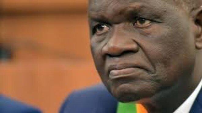 Le député Amadou Soumahoro, un véritable délinquant politique à la tête du Parlement Ivoirien.