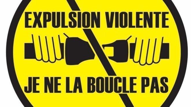 expulsion-violente