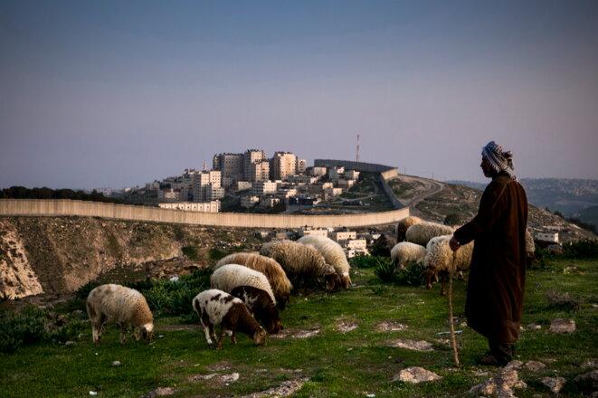 Jérusalem. © Altair Alcântara