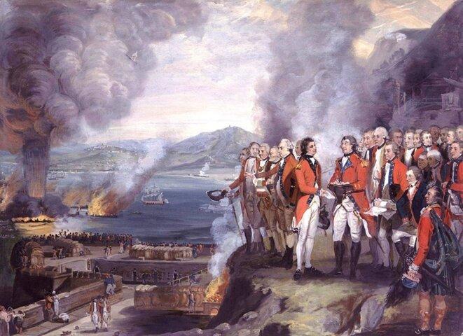 Liège de Gibraltar