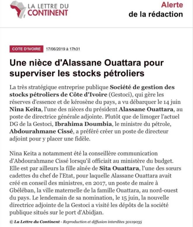 affaire-niece-ouattara