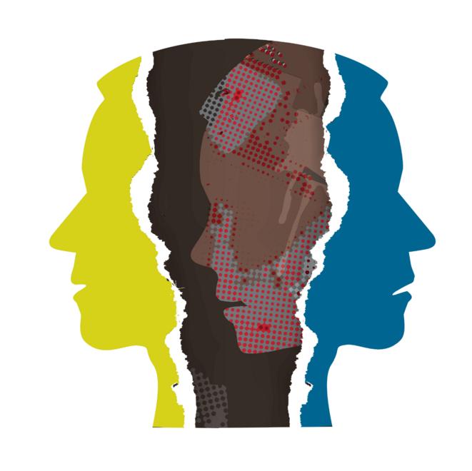 La schizophrénie sociale | Le Club de Mediapart
