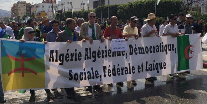 Algérie Algérienne © Mouloud Deboub