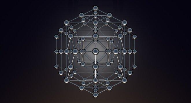 Une structure atomique parmi d'autres