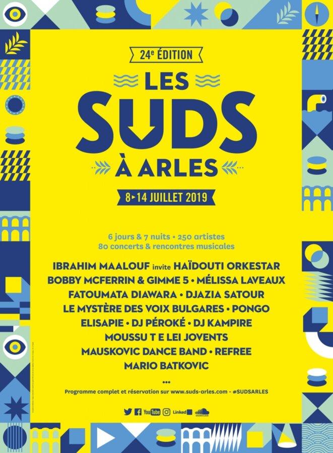 affiche-suds-arles-2019