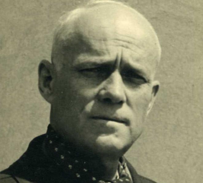 Theodor Plievier.