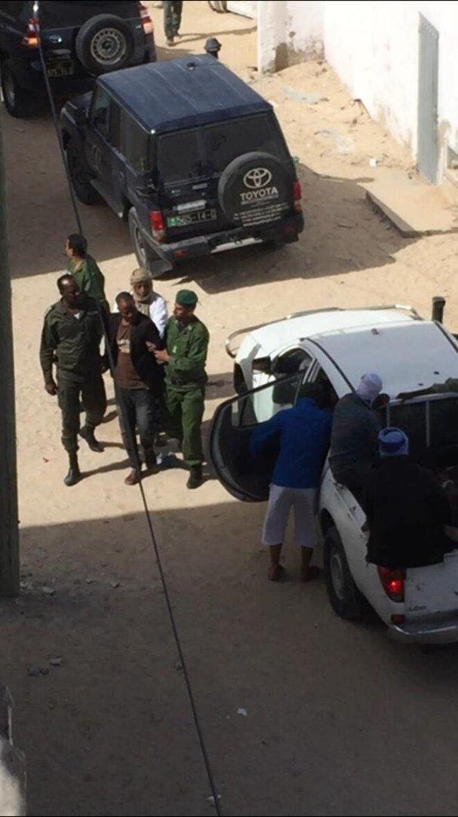 À Nouakchott, les arrestations arbitraires se multiplient.