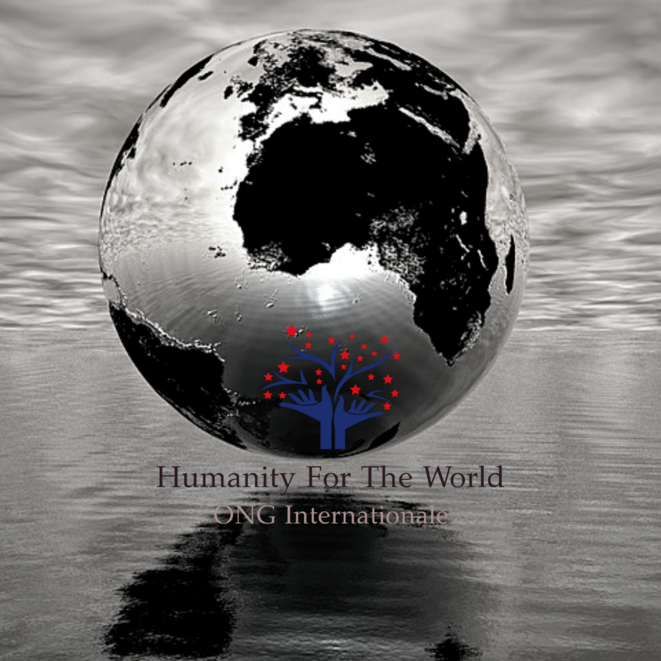 Humanity For The World (HFTW) un lobby au service du développement durable du Monde © Humanity For The World (HFTW)