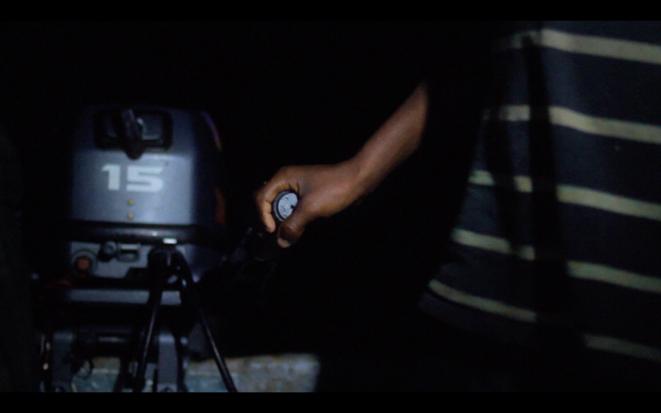 Koropa, film HD, 19 min, 2016. Laura Henno, Produit pas Spectre Productions. © Laura Henno